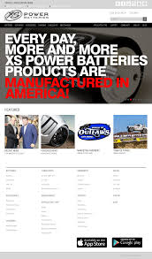 Xs Power Competitors Revenue And Employees Owler Company