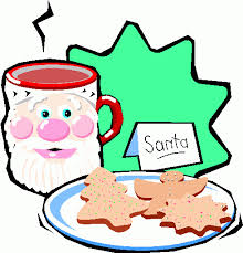 cookies for santa clip art. Fine Cookies In Cookies For Santa Clip Art N