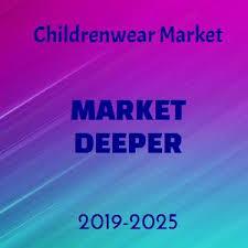 Carters Inc Global Childrenwear Market Demand 2019 Benetton Group
