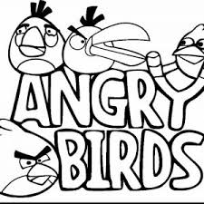 printable cartoon characters coloring pages fresh good angry birds printable coloring pages with cartoon characters