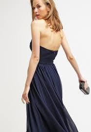 Laona Damen Abendkleider Ballkleid - stormy blue,robe bustier ...