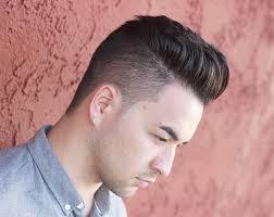Odyzzeuz Thick Hair Mens Hairstyle Mens Hairstyles Pinterest