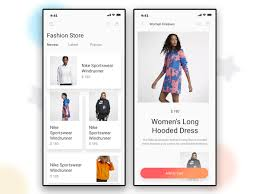 Clothing Design App Make An App For Online Shopping Fashion Clothing Store By