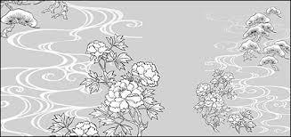 線画の花 18 クリップ アート フリー クリップ アート Clipartlogocom