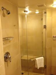 Champagne Bathroom Suite Intercontinental Toronto Yorkville Royal Suite Wandering Amphibia