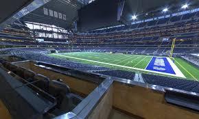 Cowboys Stadium Suite Chart Dallas Cowboys Luxury Suites Official Site