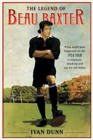 The Legend of Beau Baxter - Kindle edition by Dunn, Ivan. Literature &  Fiction Kindle eBooks @ Amazon.com.