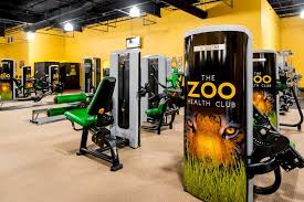 the zoo health