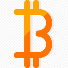 The letter b with two vertical strokes, used to represent bitcoin. Hd Vector B Bitcoin Letter Logo Icon Png Citypng