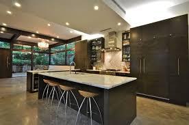 Small Picture Kitchen Concrete Black Kitchen Countertops Ideas With L Shape