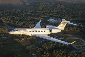 General Dynamics Gulfstream Earns Sustainability