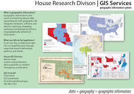 House GIS Services Oklahoma House of Representatives