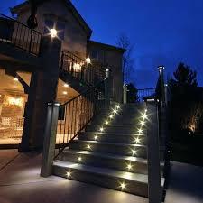led landscape lighting kits outdoor canada image kit