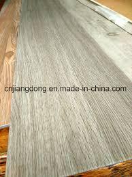waterproof formaldehyde free glue down pvc vinyl flooring