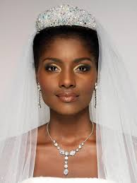 african american bridal makeup top 10 bridal makeup ideas for black women for