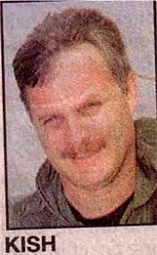 David Alan Kish (1957-1996) - Find A Grave Memorial