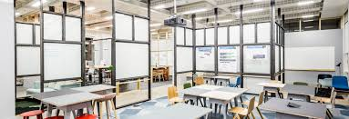 office space designs. Apa Designs Raw Robust Collaborative Office Space Barclaycard T