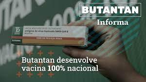 ButanVac será barata e é resultado do acúmulo de experiências do Butantan  com produção da CoronaVac - Instituto Butantan