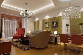 25 Gorgeous Yellow Accent Living RoomsDrawing And Dining Room Designs
