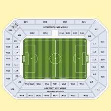 Buy Chelsea Vs Nottingham Forest Tickets At Stamford Bridge