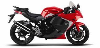 fuel efficient 250cc to 300cc bikes in