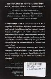 grey fifty shades of grey as told by christian fifty shades of grey fifty shades of grey as told by christian fifty shades of grey series e l james 9781101946343 com books