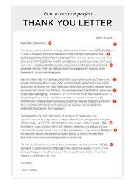 Thank You Letter How To Write A Thank You Letter And Templates Shutterfly 24