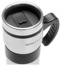 Термокружка Mayer&Boch 26637 <b>термокружка</b> (<b>0.45 л</b> ) • корпус ...