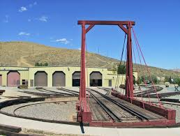 nevada state rr museum roundtable