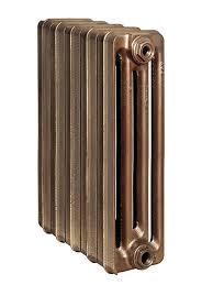 Чугунный ретро <b>радиатор Retro Style TOULON 500/160</b> (25 секций)