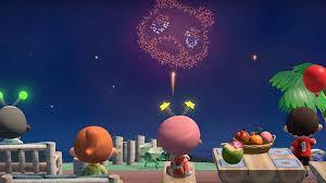 create custom fireworks in acnh easily