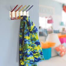 Stainless Coat Rack Wrought Studio Noriega Stainless Steel Hanging Coat Rack Reviews 100