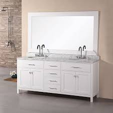 Lowes Bathroom Paint Decor Look Alikes Lowes Design Element London Pearl Vanity