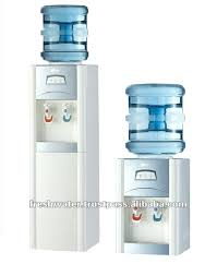 countertop cold water dispenser table top counter top hot cold water purifier dispenser