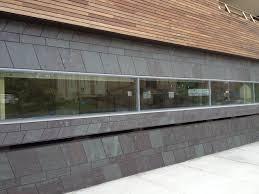 external slate wall tiles. slate wall cladding contemporary-exterior external tiles l