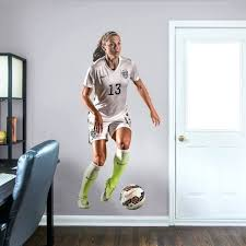 life size wall stickers forward fathead life size photo wall stickers