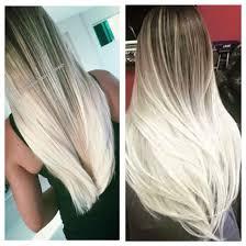 13 Is Bleaching Hair Bad