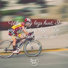Cycling Quotes New 48 Cycling Quotes That Will Inspire You To Get Out Spirit Button