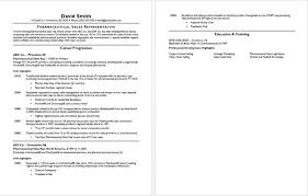 Pharmacy Resume Examples] Pharmaceutical Sales Resume Sample Pharma ...
