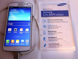 Samsung Galaxy Grand 2 goes on sale in ...