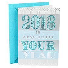 Amazon Com Hallmark Graduation Greeting Card 2018 Is Absolutely