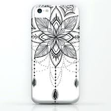 pink chandelier phone case pink chandelier phone cases inspirational flowing mandala chandelier drawing case by mary