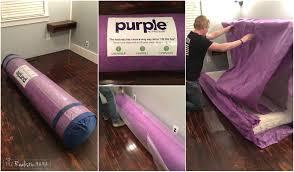 purple mattress. Simple Purple Purple Mattress Review In S