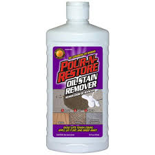 oil stain remover pnr16oz the home depot