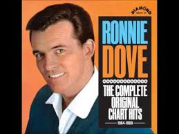 Ronnie Dove Say You Youtube
