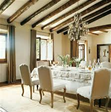 glamorous country french dining room tables chandelier over table floor amazing country french dining room tables