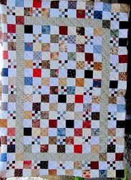 Scrap Quilt Patterns Inspiration Free Scrap Quilt Pattern
