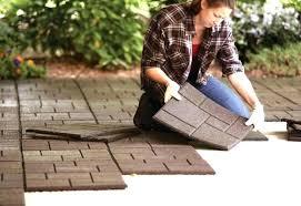 outdoor flooring outdoor flooring options 9 cool creative patio flooring ideas the garden glove in floor outdoor flooring ideas india
