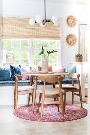 Bench Breakfast Nook Best 25 Dining Nook Ideas On Pinterest Dining Booth Corner