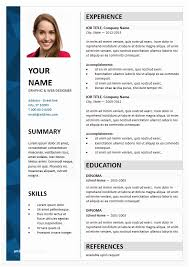 Powerpoint Resume Delectable Resume Ppt Dalston Elegant Powerpoint Resume Template Ambfaizelismail